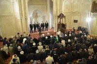 Празднование Мавлида ан-Наби в г. Болгар