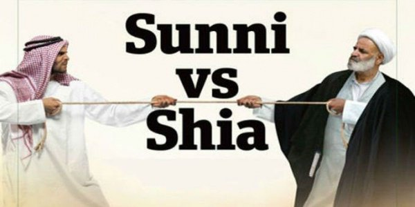 Сунниты и Шииты. Историческое противоборство