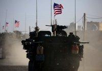 США оставят в Сирии 200 «миротворцев»