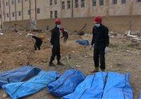 В Сирии нашли массовое захоронение 3,5 тыс. жертв ИГИЛ