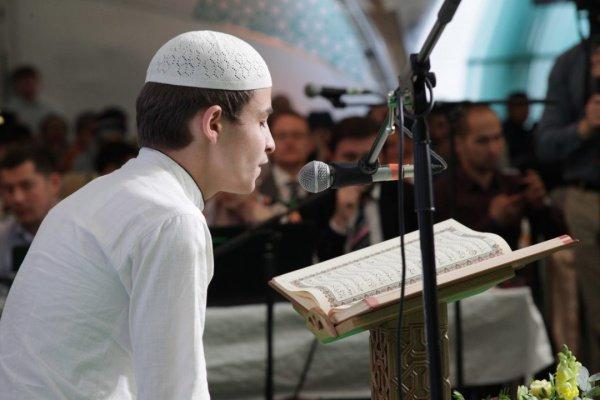 В Болгаре определят лучшего чтеца и знатока Корана.