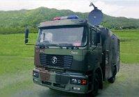 СМИ: Китай разрабатывает новое оружие против террористов