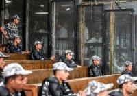 В ООН озабочены ростом числа смертных казней в Египте
