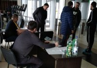 Казань встречает участников III Всероссийского турнира по джиу-джитсу