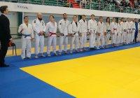 III Всероссийские соревнования по джиу-джитсу стартовали в Казани