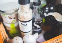 Названа новая опасность соли для здоровья