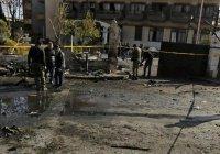ИГИЛ подорвало автобус в Сирии, погибли более 20 человек