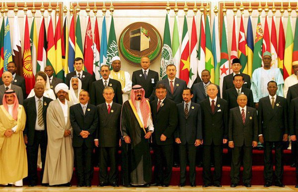 ОИС пригласила Индию на очередное заседание.