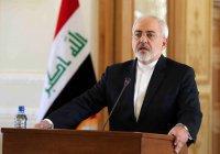 Глава МИД Ирана объявил об отставке