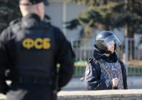 СМИ: ИГИЛ готовило теракты в Москве