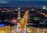 В Казани появится Тюбетей Tower