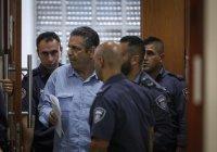 В Израиле экс-министр сел на 11 лет за шпионаж в пользу Ирана