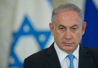 Нетаньяху назвал темы переговоров с Путиным