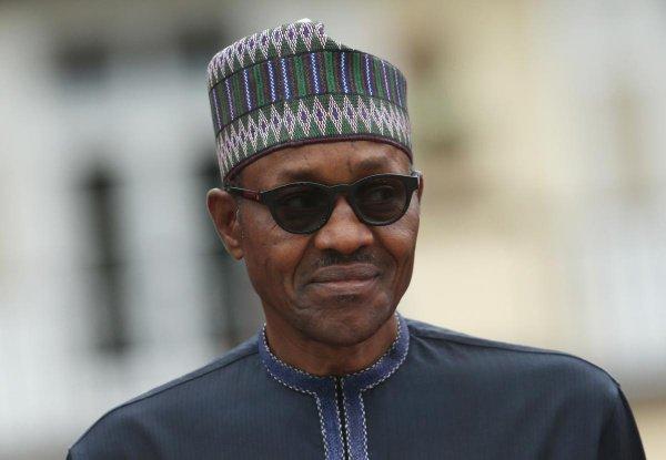 Мухаммаду Бухари переизбран президентом Нигерии.