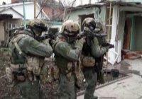 В Нальчике ликвидированы боевики, готовившие теракт