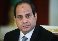 Президент Египта пообещал евреям построить синагоги