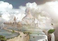 Подарок от Всевышнего: как при жизни заслужить дворец в центре Рая?