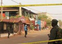 17 человек стали жертвами взрыва в Мали