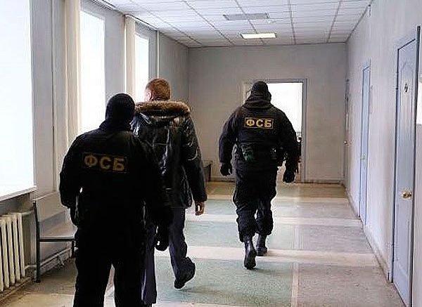 СМИ сообщили о задержании потенциального террориста.