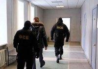 В Хабаровске задержан студент, готовивший массовый расстрел