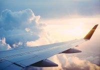 В США из-за запаха экстренно сел самолет