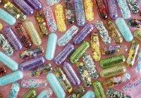Обнаружена опасность популярных лекарств