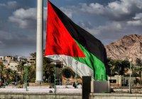 Великобритания поможет экономике Иордании
