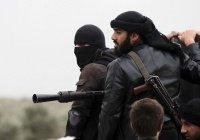 «Джебхат Ан-Нусра» пытается расширить сферы влияния в Сирии