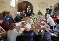 Круглый стол «Феномен Мухлисы Буби» состоится в Галиевской мечети Казани