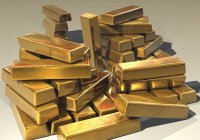 СМИ: США вывезли из Сирии 50 тонн золота