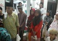 «Рисовый банкомат» появился в мечети Индонезии