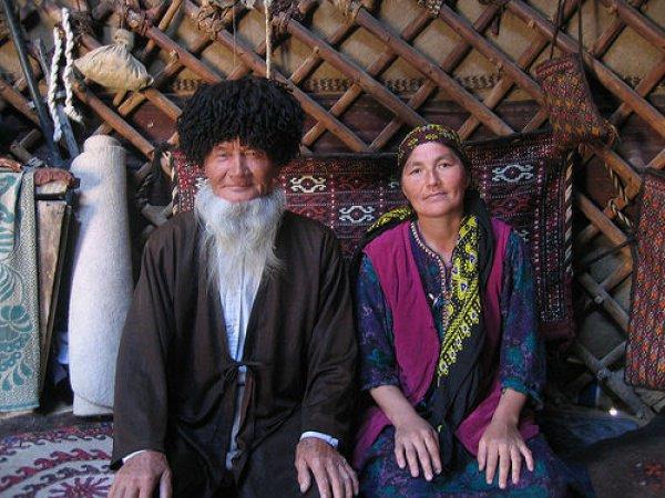 Топ-5 популярных стереотипов о народах Средней Азии и Северного Кавказа