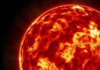 Ученые сообщили о рекордном падении активности Солнца