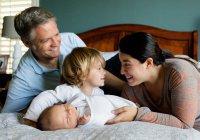 В США выявили связь между генами и семейным счастьем