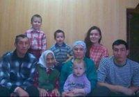 Погорельцам из Кукморского района нужна помощь
