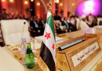Арабские страны обсудят возвращение Сирии в ЛАГ