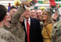 Трамп сообщил о «новом способе» борьбы с ИГИЛ