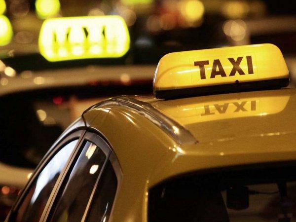 Такси для женщин появится в Чечне.
