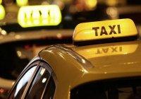 Женское такси запустят в Чечне