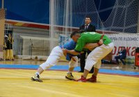 Победитель турнира по борьбе на кубок ДУМ РТ получит путевку в Хадж