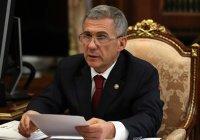 Минниханова признали одним из самых образованных глав регионов РФ