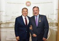 Камиль Исхаков будет курировать строительство Соборной мечети Казани
