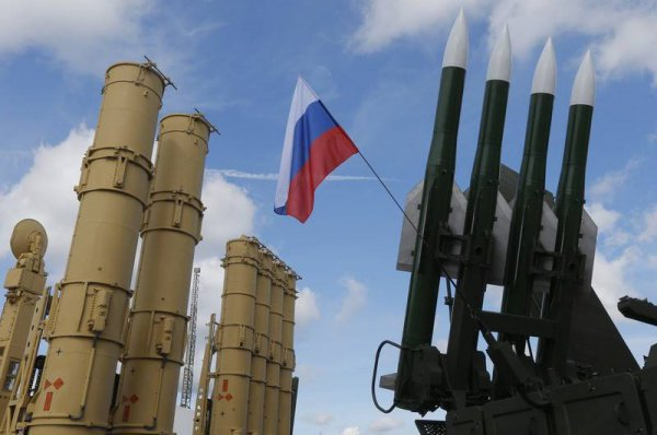 Россия и США прекратили участие в ДРСМД.