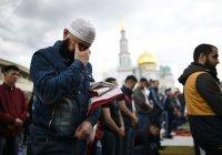 Глава СМР: доля мусульман в России достигнет 30%
