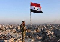 The Washington Post: США изолируют Сирию от арабского мира