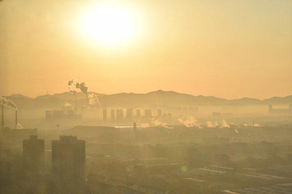 В частности, 25 млрд. юаней будет выделено на очищение воздуха