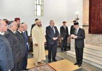 В школах Марокко будут изучать историю Холокоста