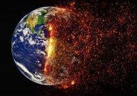 Ученые предсказали человечеству судьбу «лягушки в кипятке»