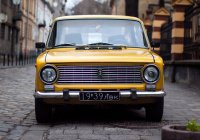 AliExpress будет продавать в России автомобили