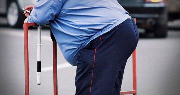 Лишний вес сотрудников стал серьезной проблемой в силовых структурах Узбекистана.